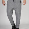 Pantalon molleton tapered RLW TECH RAPIN Gris
