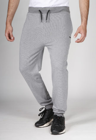 Pantalon molleton straight RLW TECH RAPUS Gris