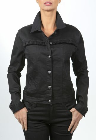 Veste stretch coupe ajustée GITANA