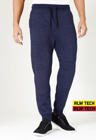 Pantalon molleton straight RLW TECH JERRY