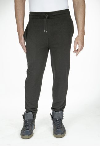 Pantalon jogging straight RLW TECH LAURIS Noir