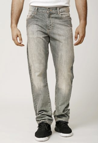 Jeans RL70 coupe droite coton LIKOP