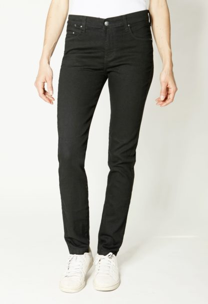 Jegging stretch taille haute MELISSA
