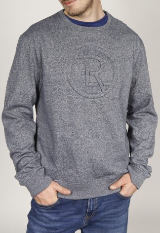 Sweat col rond RADIAN