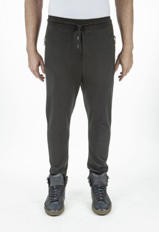 Pantalon molleton coupe tapered SCALA