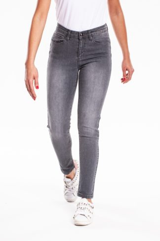 Jeans slim push up stretch MY PLANET TAEL