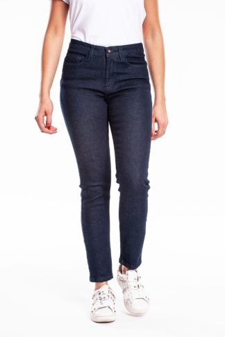 Jeans slim push up stretch MY PLANET TAFIA