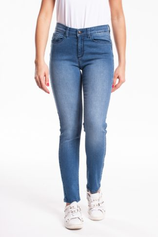 Jeans slim push up stretch MY PLANET TAGAL