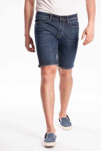 Bermuda denim stretch VASKEN
