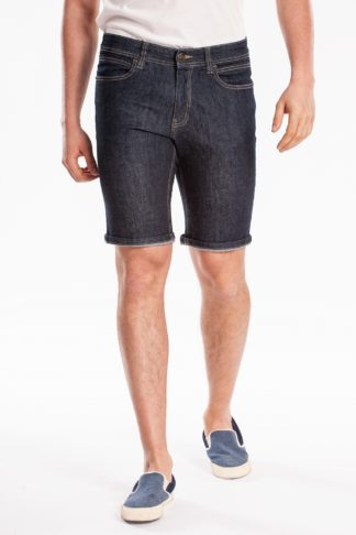 Bermuda denim stretch VINY